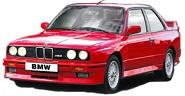 3 (E30) 1982-1990