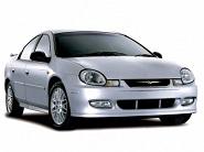 Neon II 1999-2005
