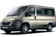 Citroen Jumper 2006-