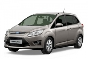 Ford C-MAX Grand 2010-