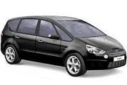 Ford S-Max 2006-