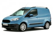 Ford Courier 2015-