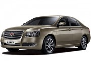 Geely Emgrand 8 (EC8) 2013-