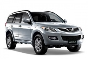 Great Wall Haval H5 2011-
