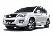 Great Wall Haval H6 2011-