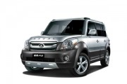 Great Wall Haval M2 2010-