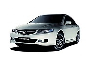 Honda Accord 2003-2007