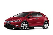 Honda Civic 5D Hatchback 2006-2012