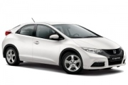 Honda Civic Hatchback 2012-