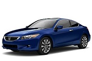 Accord (USA) Coupe 2008-2013