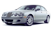 Jaguar S-Type 1999-