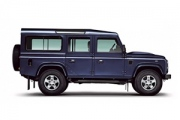 Land Rover Defender 2007-