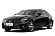 Lexus IS 2013-