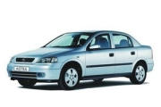 Opel Astra Classic (G) 1998-2008