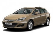 Opel Astra J Sports Tourer 2009-
