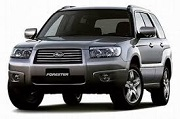 Forester II 2002-2008