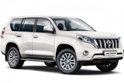 Toyota Land Cruiser Prado 150 2010-