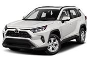 Toyota RAV4 2019-