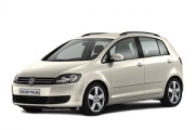 Volkswagen Golf Plus 2009-