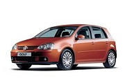Volkswagen Golf V 2005-2009