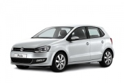 Volkswagen Polo Hatchback 2009-