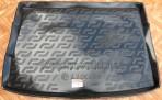 Коврик в багажник для Volkswagen Golf VII 2013-