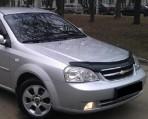Дефлектор капота для Chevrolet Lacetti SD/UN 2004-