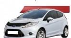 EGR Дефлектор капота для Ford Fiesta 2008-2012
