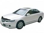 Дефлектор капота для Honda Accord 2006-2008