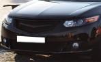 Дефлектор капота для Honda Accord 2008-2013
