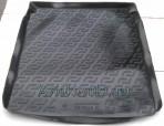 Коврик в багажник для Volkswagen Passat B7 Sedan 2011-