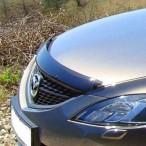Дефлектор капота для Mazda 6 2007-2013