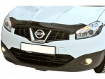 Дефлектор капота для Nissan Qashqai 2010-2014