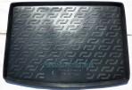 Резиновый коврик в багажник Volkswagen Scirocco 2008-