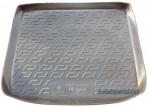 Коврик в багажник для Volkswagen Tiguan 2007-