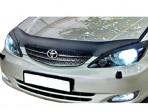 Дефлектор капота для Toyota Camry 30 2000-2003
