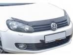 Дефлектор капота для Volkswagen Golf VI 2009-2013