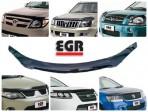 EGR Дефлектор капота для Volkswagen Polo HB/SD 2009-