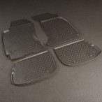 Коврики в салон для Audi A4 (B5) 1994-2000