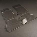 Коврики в салон для BMW 5 (E60) 2003-2010