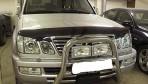Дефлектор капота для Lexus LX 470 1998-2007