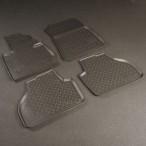 Коврики в салон для BMW X3 (F25) 2010-