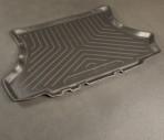 Коврик в багажник для Lada 2108 полиуретановый
