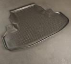Коврик в багажник для Honda Accord Sedan 2008-2013 полиуретановый
