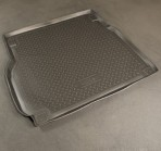 Коврик в багажник для Land Rover Range Rover 2002-2012 полиуретановый