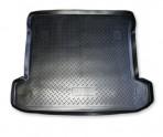Коврик в багажник для Mitsubishi Pajero IV 2007- полиуретановый