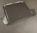 Коврик в багажник для Seat Cordoba 2002-2008 полиуретановый