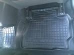 Коврики в салон автомобиля Форд Мондео 2007-2015 Автогум полиуре