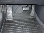 Коврики в салон для Hyundai Elantra (MD) 2014- (FL)