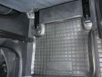 Коврики в салон Avto-Gumm для Hyundai Elantra 2014- модельные